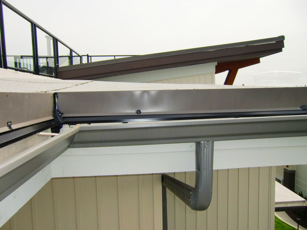 Chilliwack Gutters - Installation, Repair–Soffit & Siding Installers